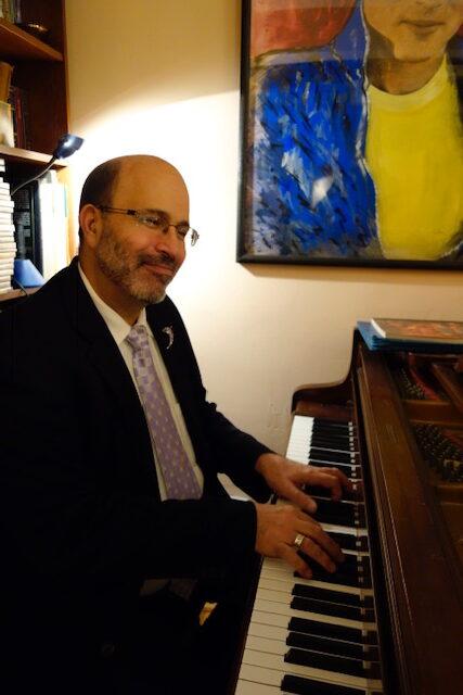 John Uehlein