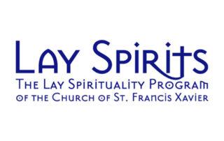 Lay Spirits