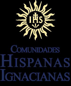 Comunidas Hispanas Ignacianas Logo