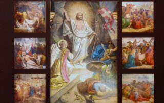 Stations of the Cross Images