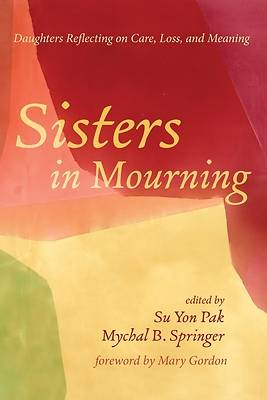SIsters in Mourning Book Cover